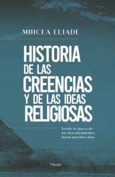 Bressoamisuradi.it Historia De Las Creencias Y De Las Ideas Religiosas Image