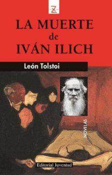 la muerte de ivan illich (5ª ed.)-leon tolstoi-9788426111173