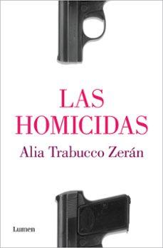 Inmaswan.es Las Homicidas Image
