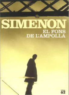 Descargar ebooks para ipod nano EL FONS DE L AMPOLLA DJVU iBook