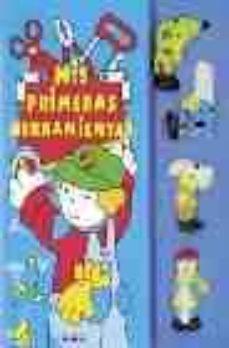 Bressoamisuradi.it Mis Primeras Herramientas (Libros Sonoros) Image