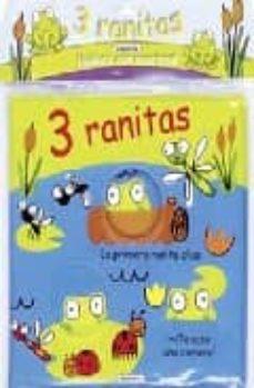 Bressoamisuradi.it 3 Ranitas (Bañate Con Nosotros) Image