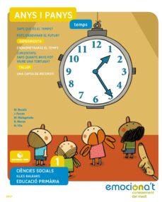 Enmarchaporlobasico.es Ciencies Socials 1º Educacion Primaria Anys I Panys Duna Ed 2019 Illes Balears Image