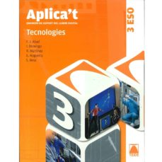 Alienazioneparentale.it Aplica T Quadern Tecnologies 3º Eso Suport Digital Catala Image