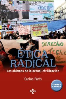 etica radical-carlos paris-9788430960873