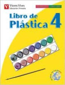 Bressoamisuradi.it Libro De Plástica 4. (Edición No Fungible) Image