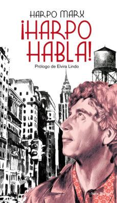 Descargar HARPO HABLA gratis pdf - leer online