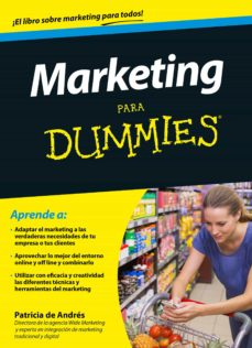 marketing para dummies-patricia de andres-9788432902673