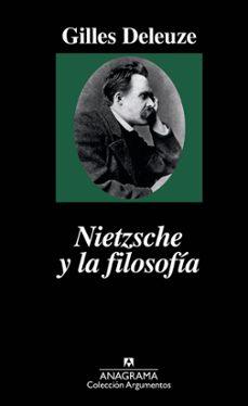 Lofficielhommes.es Nietzsche Y La Filosofia (9ª Ed.) Image