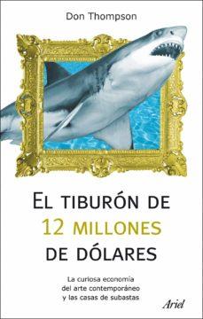Bressoamisuradi.it El Tiburon De 12 Millones De Dolares: La Curiosa Economia Del Art E Contemporaneo Y Las Casas De Subastas Image