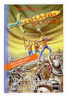 Inmaswan.es La Batalla De La Montaña Del Diablo Image