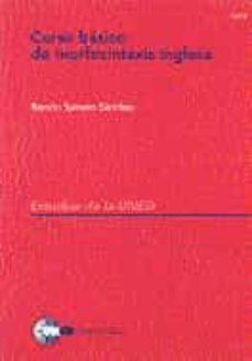 Descargar CURSO BASICO DE MORFOSINTAXIS INGLESA gratis pdf - leer online