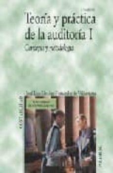 Trailab.it Teoria Y Practica De La Auditoria I. Concepto Y Metodologia Image
