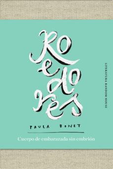 Libro Roedores Paula Bonet