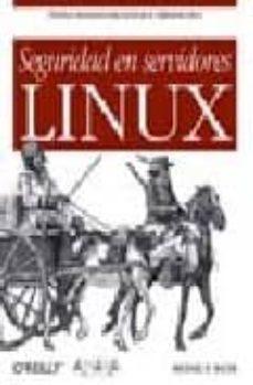 seguridad en servidores linux-michael d. bauer-9788441518773