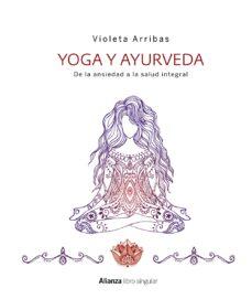Inmaswan.es Yoga Y Ayurveda. De La Ansiedad A La Salud Integral Image