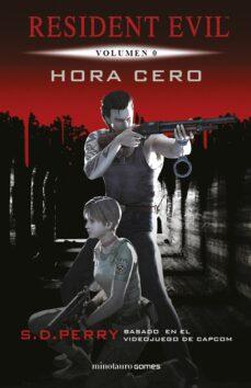 Libros online para descargar en pdf. RESIDENT EVIL: HORA CERO (NUEVA EDICCIÓN) de S. D. PERRY RTF