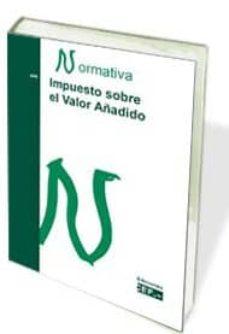 Upgrade6a.es Impuesto Sobre El Valor Añadido. Normativa 2012 Image