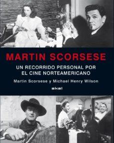 Geekmag.es Martin Scorsese: Un Recorrido Personal Por El Cine Norteamericano Image