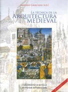 Relaismarechiaro.it La Tecnica De La Arquitectura Medieval Image
