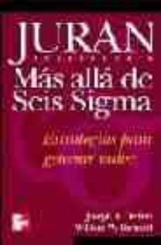Enmarchaporlobasico.es Mas Alla De Seis Sigma Image
