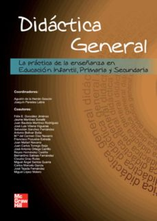 didactica general-agustin de la herran-9788448166373