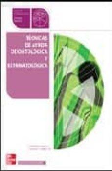 Permacultivo.es Tecnicas De Ayuda Odontologica Y Estomatologica (Ciclo Formativo Grado Medio) Image