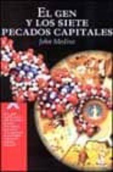 Debatecd.mx El Gen Y Los Siete Pecados Capitales Image