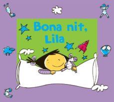 Cronouno.es Bona Nit, Lila Image