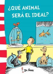 Inmaswan.es ¿Que Animal Sera El Ideal? (Dr. Seuss 6) Image