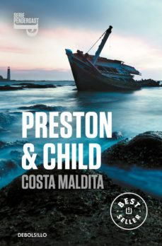 Ebooks gratis descargar pdf para móvil COSTA MALDITA (INSPECTOR PENDERGAST 15) 9788466343473 de DOUGLAS PRESTON, LINCOLN CHILD in Spanish