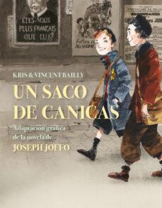 Descargar y leer UN SACO DE CANICAS (NOVELA GRAFICA) gratis pdf online 1
