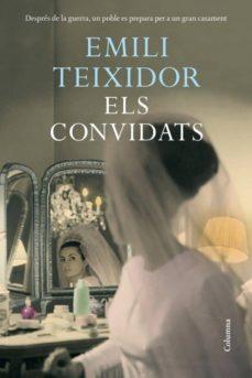 els convidats (ebook)-emili teixidor-9788466412773