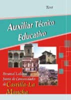 Inmaswan.es Auxiliar Tecnico Educativo De Castilla La Mancha: Test Image