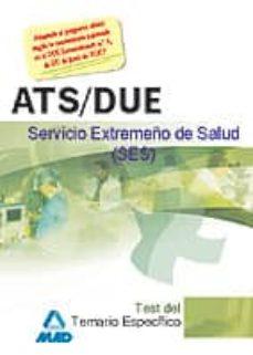 Followusmedia.es Test Ats/due Ses Image