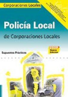 Geekmag.es Policia Local. Supuestos Practicos Image