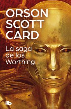 LA SAGA DE LOS WORTHING EBOOK | ORSON SCOTT CARD ...