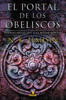 Ebook descargar ebook EL PORTAL DE LOS OBELISCOS (TRILOGIA LA TIERRA FRAGMENTADA 2) (Spanish Edition)