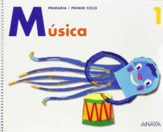 Upgrade6a.es Musica (Proyecto: Salta A La Vista) (1º Educacion Primaria) Image