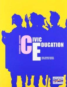 Elmonolitodigital.es Education Civica (2ºeso)(ed.2009) Image