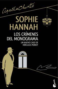 Amazon descarga de libros de audio LOS CRIMENES DEL MONOGRAMA de SOPHIE HANNAH 9788467045673 (Spanish Edition) iBook