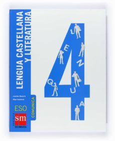 Geekmag.es Lengua Castellana Y Literatura Comunica 4º Eso 08 Image