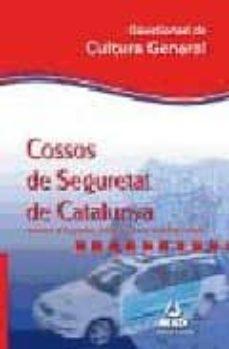 Srazceskychbohemu.cz Qüestionari Cultura General Dels Cossos De Seguretat De Catalunya (Guardia Urbana I Mossos D Esquadra) Image