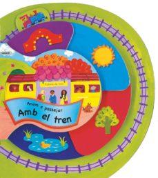 Comercioslatinos.es Amb El Tren (Anem A Passejar) Image