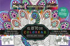 Libro gratis en descargas de cd EL ARTE DE COLOREAR de EQUIPO SUSAETA