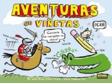 Geekmag.es Aventuras En Viñetas Image