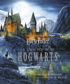 Amazon descargar libros gratis HARRY POTTER: LA GUIA POP-UP DE HOGWARTS