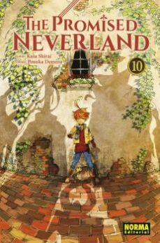 Bressoamisuradi.it The Promised Neverland 10 Image