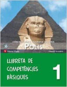 Bressoamisuradi.it Nou Polis 1º Eso Llibreta De Competències Bàsiques Image
