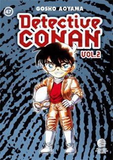 detective conan ii nº 47-gosho aoyama-9788468471273